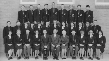 Class of 1964 - 50 years and beyond