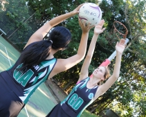 Sporting Academy - Netball (POE)